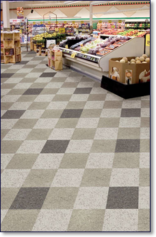 Choice Carpets - Luxury Vinyl Tiles